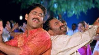 Seetaramaraju Movie || Changure Changure Video Song || Nagarjuna,Harikrishna