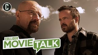 Breaking Bad Movie in the Works; May Be a Sequel - Movie Talk