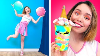 SUPER COOL FOOD HACKS AND FUNNY TRICKS  DIY And Cooking Tips by 6-Teen!