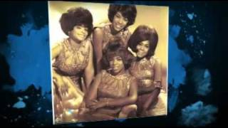 THE MARVELETTES silly boy