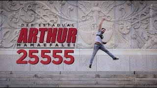 Vote Arthur do Val - Mamaefalei - 25555