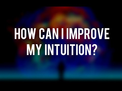 Q&A Series: How can I improve my intuition and unlock my psychic gifts?