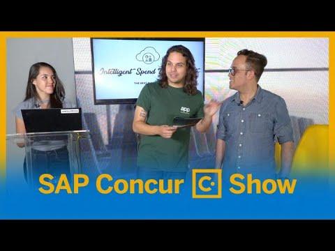 SAP Concur Show: SAP Concur Na Prática - Bloco 4