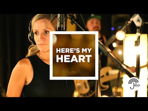 the-rock-music-//-here's-my-heart-//-ylr-studio-sessions