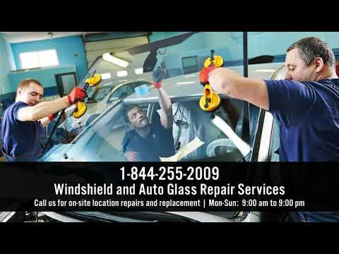 Windshield Replacement Visalia CA Near Me - (844) 255-2009 Auto Glass Repair