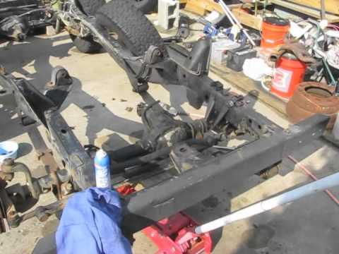 Hqdefault on Jeep Yj Steering