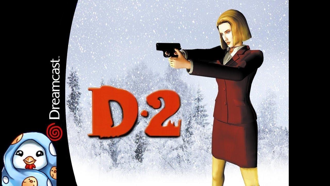 Download Insane Dreamcast Horror ~ D2 - Full Playthrough
