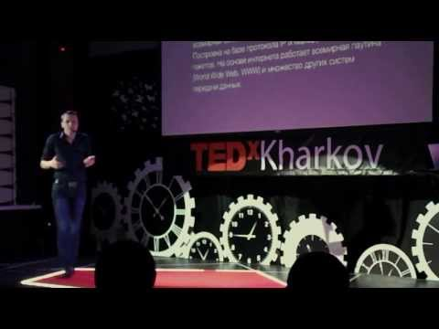 Do not expect grand startups in Ukraine in the next 30 years! Why?: Vladimir Litvin at TEDxKharkov