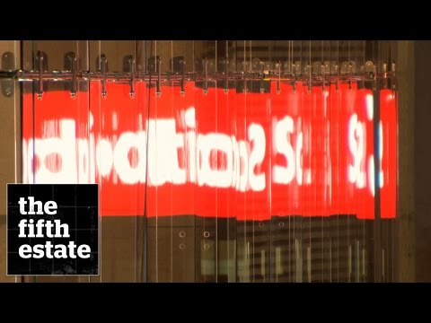 Maru Oropesa & Scotiabank : Murder and the Money Trail in Mexico - the fifth estate