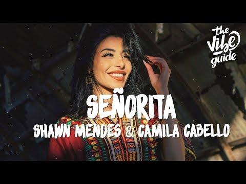 Shawn Mendes & Camila Cabello - Señorita (Lyrics)