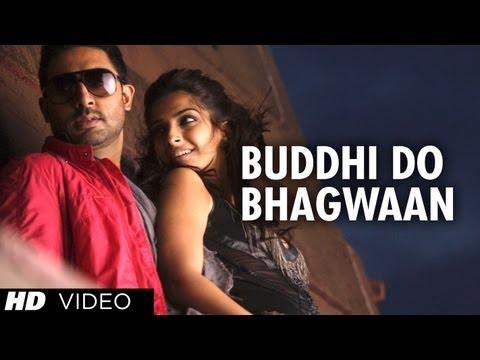 Buddhi Do Bhagwaan ( ladki hai nadaan) | Players | Abhishek Bachchan | Sonam Kapoor