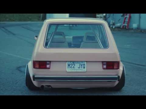 Unix Performance 1978 VW Rabbit Mk1