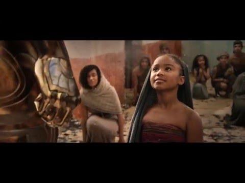 Фильм Боги Египта (2016) смотреть онлайн бесплатно в