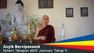Video Panduan Meditasi #08 - Tahap 4   Asyik Bervipassana: Y.M. Bhikkhu Gunasiri download MP3, 3GP, MP4, WEBM, AVI, FLV November 2017