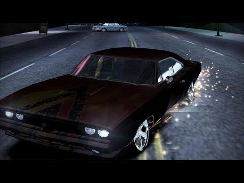[NFS: Carbon] - Dodge Charger RT - Sparks Arrest [ITA]