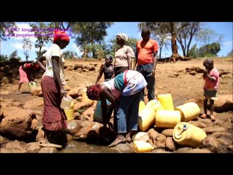 Jenga Kenya Microfinance