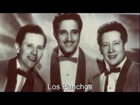 A mi manera Trio Los Panchos