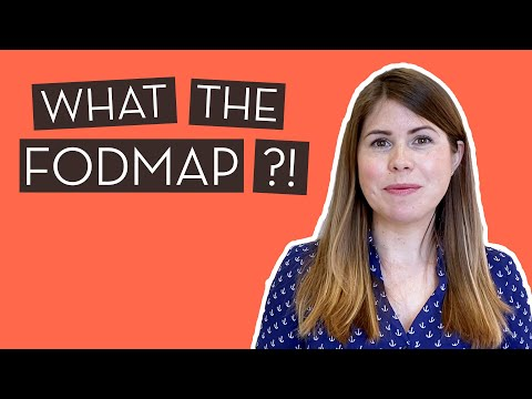 What Is A Low-FODMAP Diet? A Dietitian Explains}