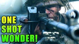 One Shot Wonder! Panzerbüchse 39 Review   Battlefield V