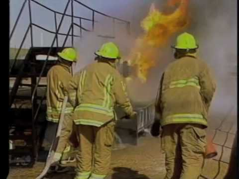 Advanced Marine Firefighting (1)
