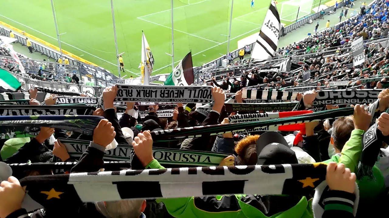 Hoffenheim Gegen Gladbach