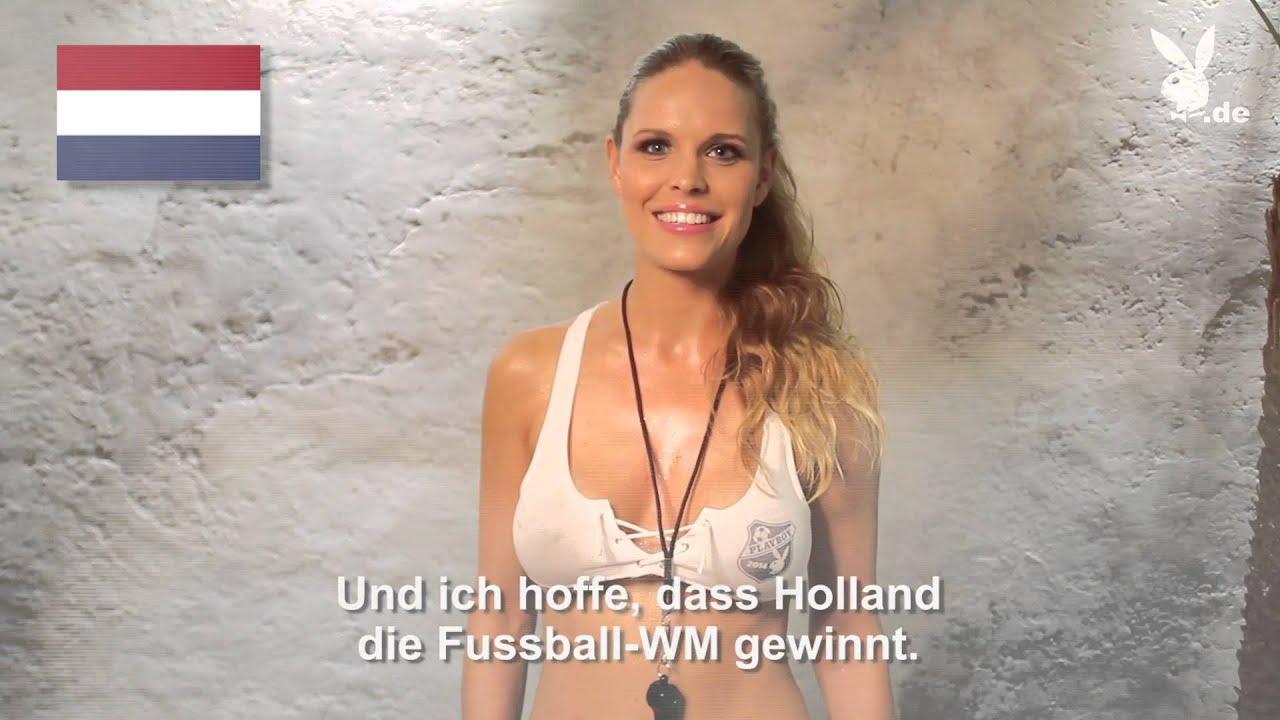 Hester Winkel  nackt