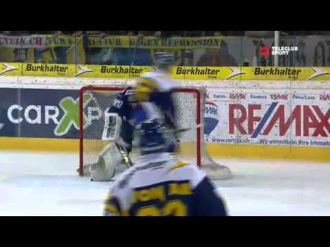 Highlights: HC Davos vs Lakers