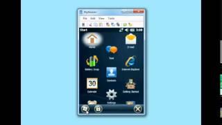 Motorola MC9090-GF0HJEFA6WR-KIT Mobile Computer Teardown