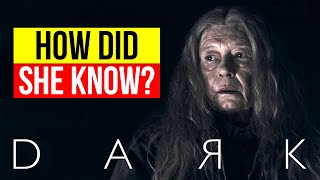 Dark Season 3 How Did Claudia Know? | Ending Theory | Netflix