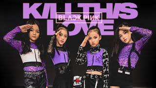 Download Mp3 Blackpink 'kill This Love' Dance Cover Contest| By Apple Studio Apple Girls Taiw