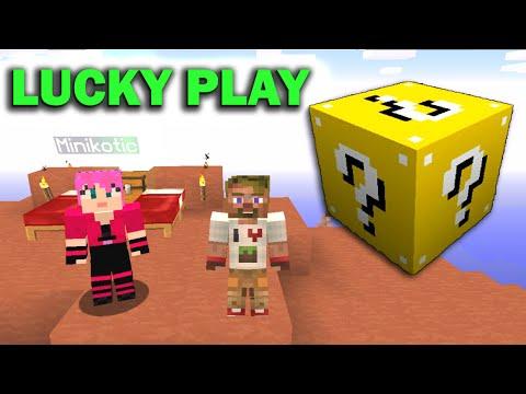 ч.01 Опасные битвы в Minecraft - Опасные мутанты
