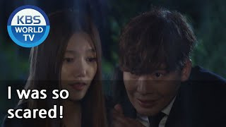 (1Click Scene) I was so scared! [Man in a Veil/ENG/2020.09.25]