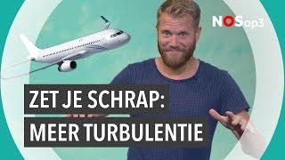 Zet je schrap voor meer turbulentie | NOS op 3