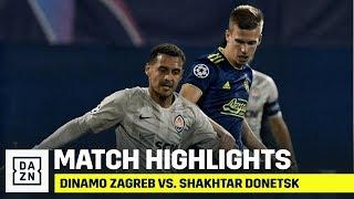 Download HIGHLIGHTS | Dinamo Zagreb vs. Shakhtar Donetsk Mp3 and Videos
