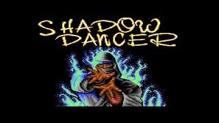 Commodore 64 Longplay [156] Shadow Dancer (EU)