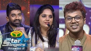 Jaya Star Singer – Jaya tv Show