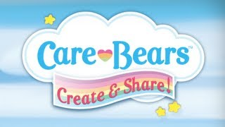 Care Bears: Create & Share App | Available for iPhone, iPad and iPod Touch!
