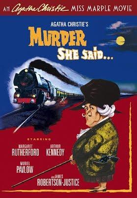 16 Uhr 50 Ab Paddington Miss Marple Mord Ausschnitte Youtube