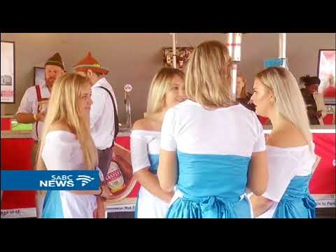 German Beer Festival - Oktoberfest comes to the Lowveld