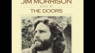 Jim Morrison - Dawn