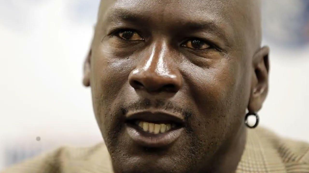 Research on michael jordan