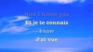 Irma - I Know (Traduction française et Paroles) HD 1080p
