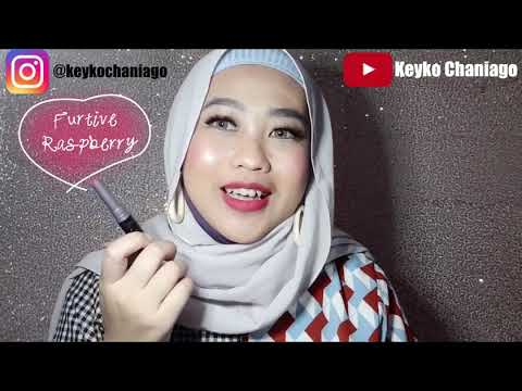 the-one-unlimited-super-matte-oriflame-5-warna-baru-(review-and-swatches-dalam-bahasa-indonesia)
