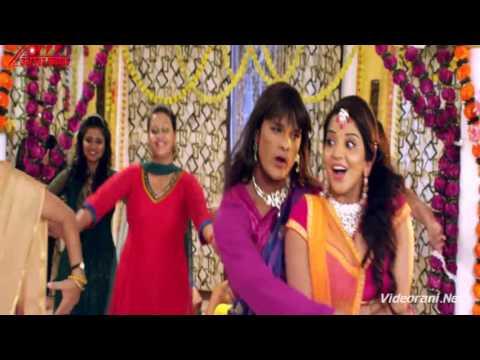 Pahile Ta Dobar Paatar Full HD - monalisa and khesari lal yadav