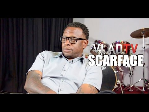Scarface Gives J. Prince 90% Credit For Geto Boys