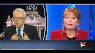 """"""" Silenzio Parla Mario Monti """" 26/05/2015"""