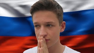 Leaving Russia... | The End of the Russia World Cup 2018