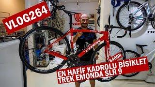 13000 lk en hafif kadrolu bisiklet asla durma vlog264