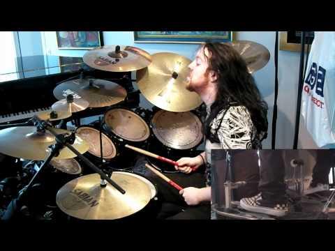 Drum Cover of Boneyards TAKE 2