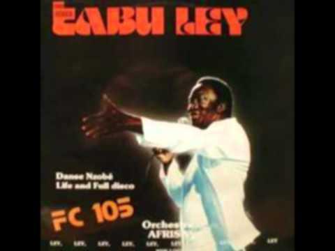 Tabu Ley FC 105
